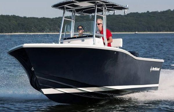 2019 NorthCoast 210 Center Console