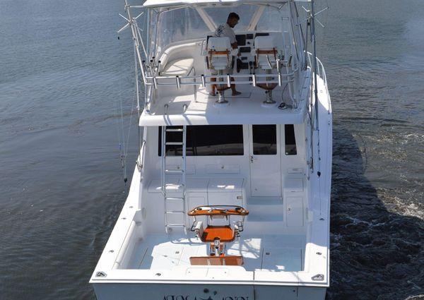 Cabo 48 Convertible image