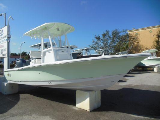 Sea Hunt BX 22 BR - main image