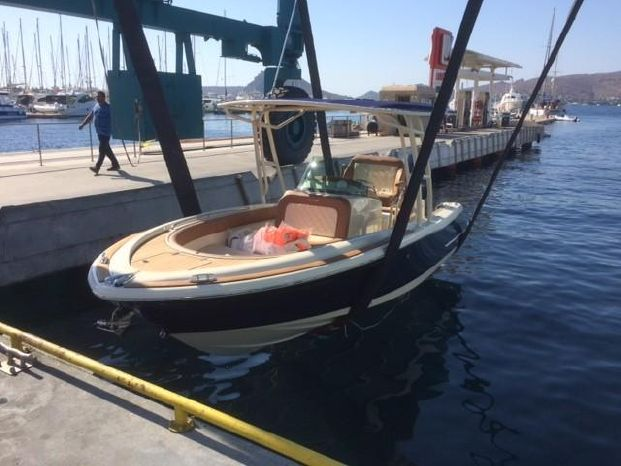 2016 Chris-Craft Catalina 23 Istanbul, Turkey - Approved Boats