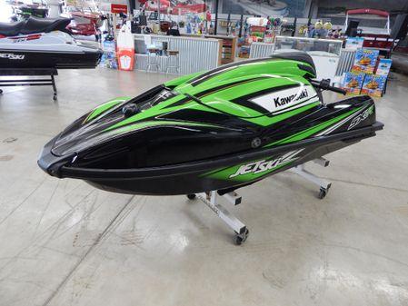 Kawasaki SX-R image