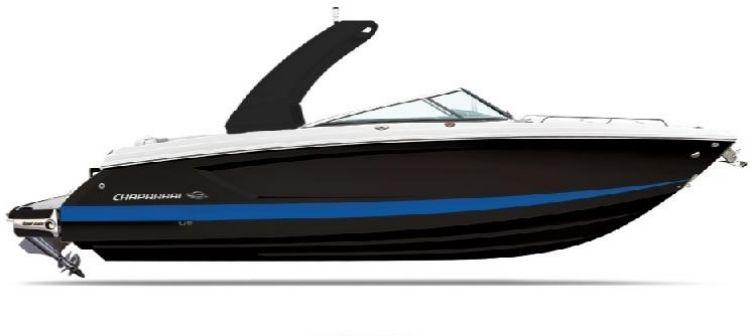 Chaparral 297 Surf SSX