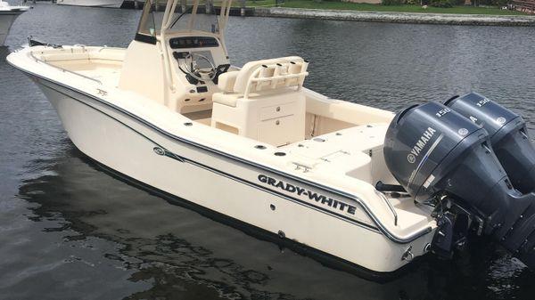 Grady-White Fisherman 257