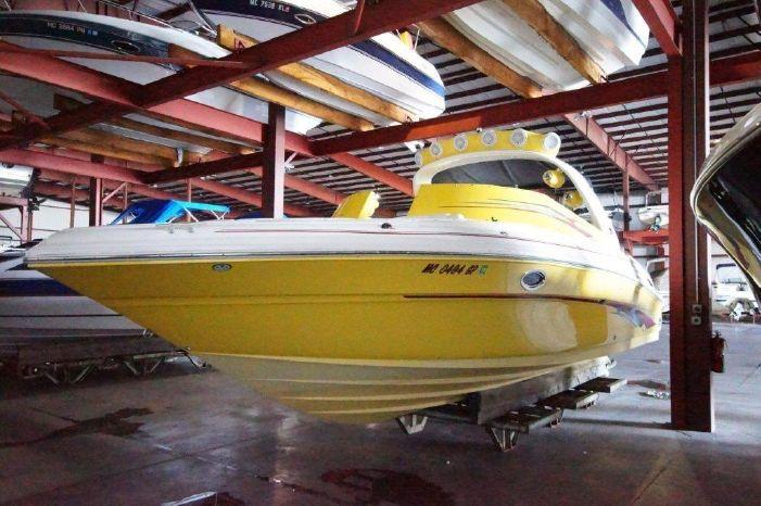 2004 Sea Ray 290 Bowrider Muskegon, Michigan - Pier 33