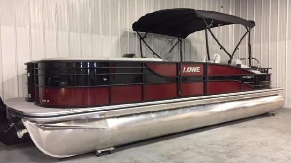 Lowe LR25RF