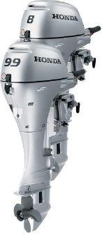 Honda BF9.9 image