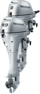 Honda BF8 - main image