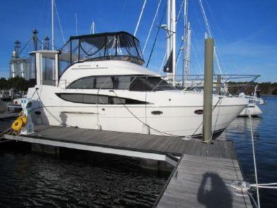 2007 Meridian<span>368 Motoryacht</span>