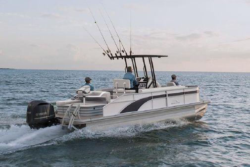 Bennington SX 25 Fishing image
