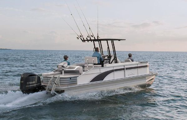 2021 Bennington SX 22 Fishing