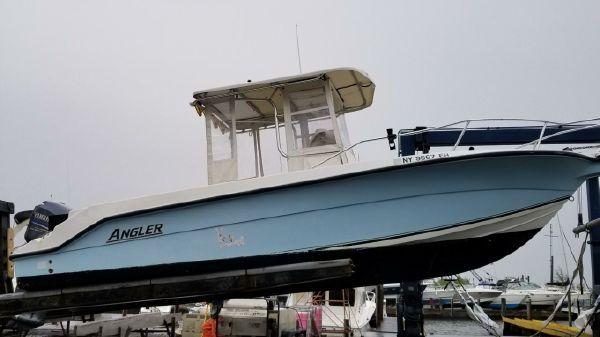 Angler 2400CC