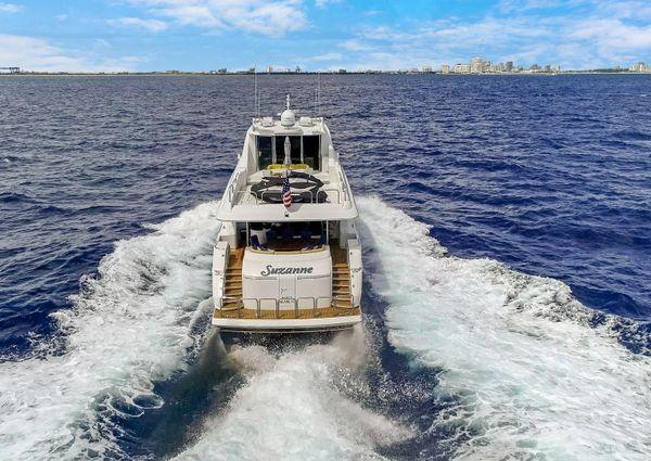 Lazzara Yachts GSSL image
