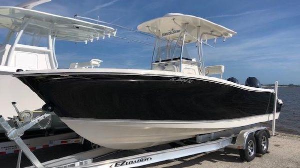 NauticStar 2500XS Offshore