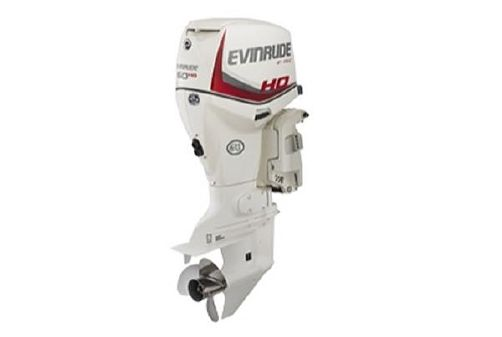 Evinrude E-Tec 60 H.O. image