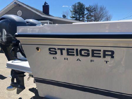 Steiger Craft 255 DV CHESAPEAKE image