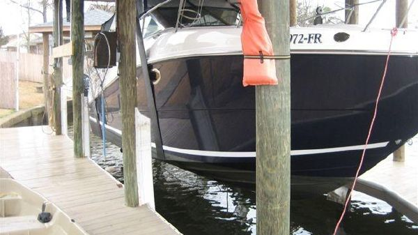 Sea Ray Sun Dancer 290