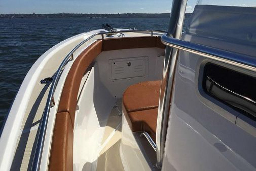 NorthCoast 260 Center Console image