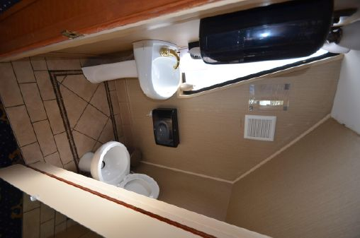 Skipperliner Dinner/Charter Layout image