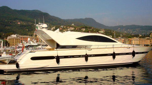 Cerri Cantieri Navali 86 Flying Sport