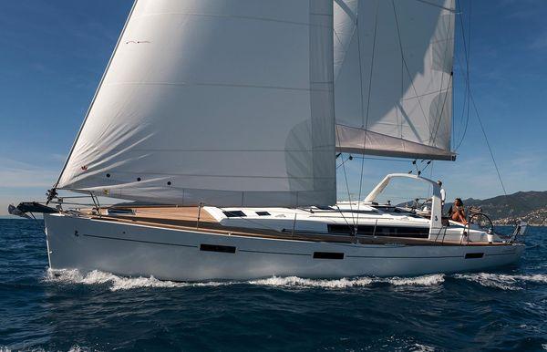 2018 Beneteau America Oceanis 45