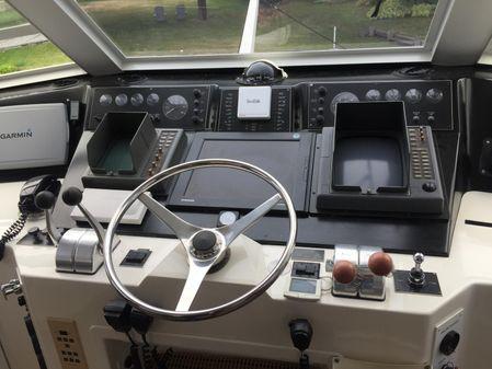 Viking Cockpit Sport Yacht image