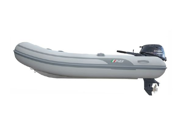 2020 AB Inflatables Navigo 9 VS