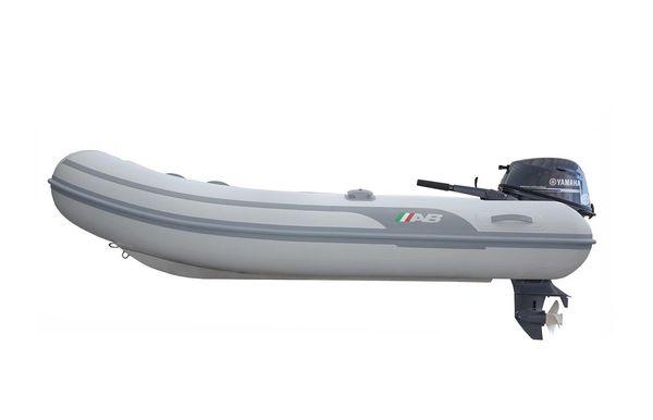 2022 AB Inflatables Navigo 9 VS