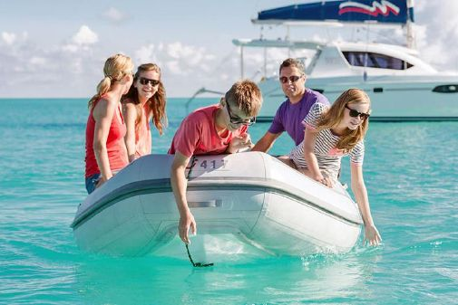 AB Inflatables Navigo 10 VS image
