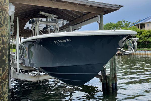 SeaVee 390Z - main image
