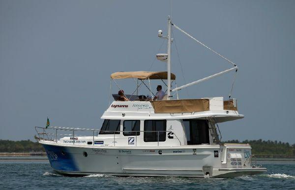 2018 Beneteau America Swift Trawler 34