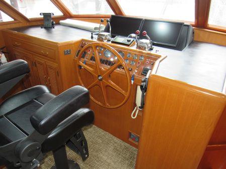 Ocean Alexander 510 Classico Pilothouse image