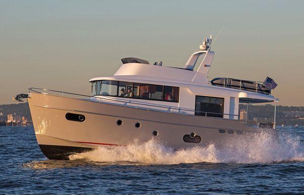 2018 Beneteau America Swift Trawler 50