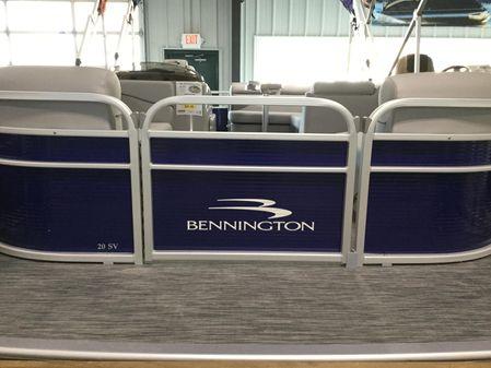 Bennington 20SVL image