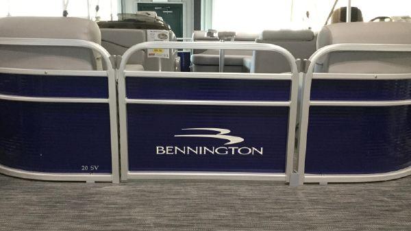 Bennington 20SVL