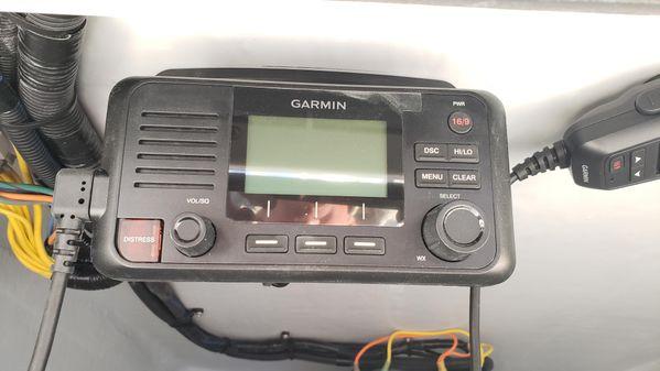Century 2600 Center Console image