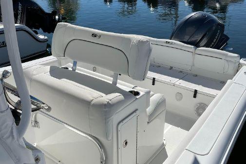Sea Hunt Ultra 235 SE image