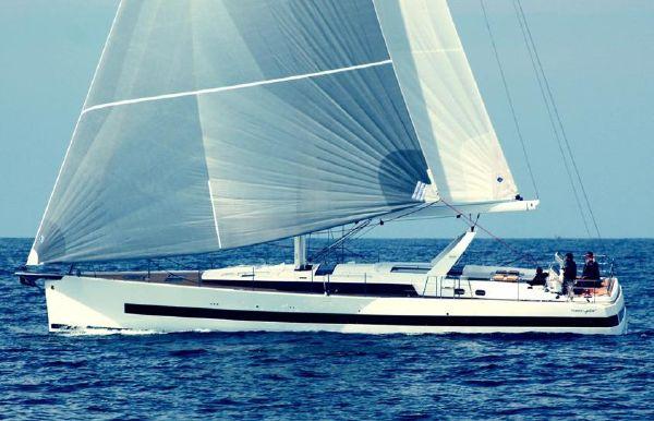 2018 Beneteau America Oceanis Yacht 62