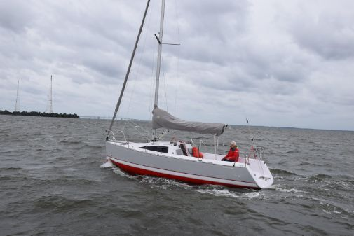 Catalina 275 Sport image