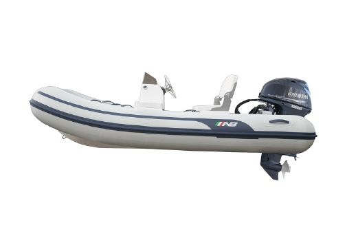 AB Inflatables Mares 10 VSX image