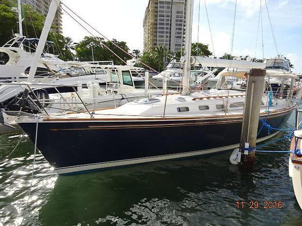 2001 Sabre Yachts 402