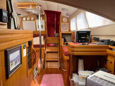 Vancouver 34 Pilot image