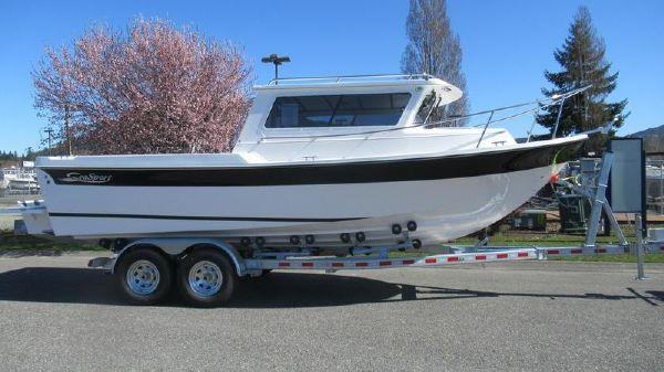 Sea Sport 24 XL SS10129
