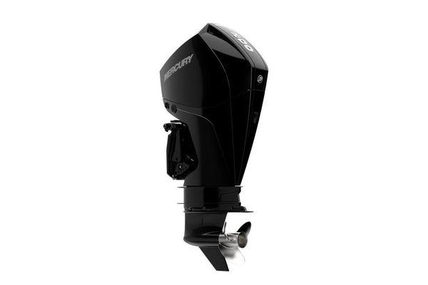 Mercury FourStroke 200 HP - main image