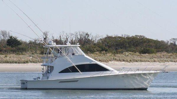 Ocean Yachts 56 Super Sport