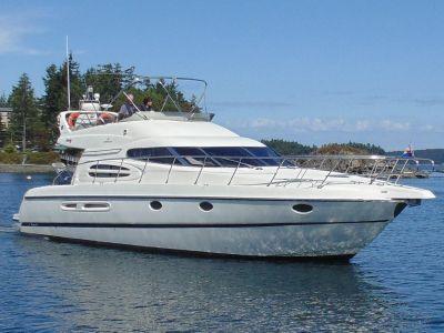 2001 Cranchi<span>Atlantique 48</span>