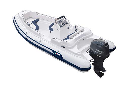 AB Inflatables Nautilus 15 DLX image