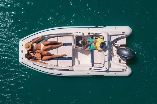 AB Inflatables Nautilus 17 DLX image