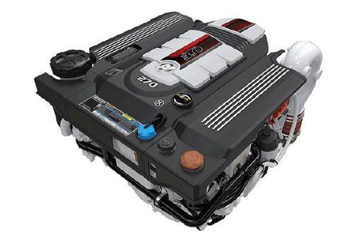 Mercury 270 hp Inboard Diesel image