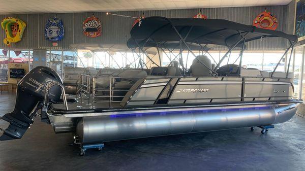 Starcraft CX 23 DL