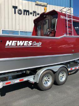 Hewescraft 250 Alaskan HT Conf4 MLC B3189 image